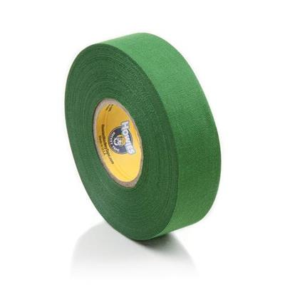 Green (Howies Colored Cloth Tape 1x25YD)