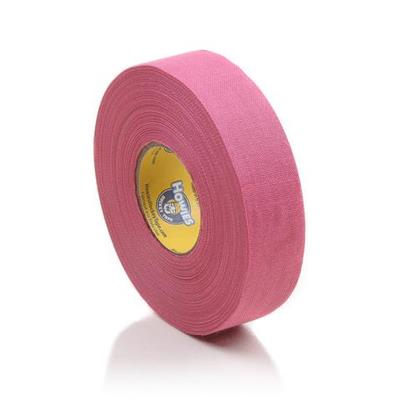 Pink (Howies Colored Cloth Tape 1x25YD)