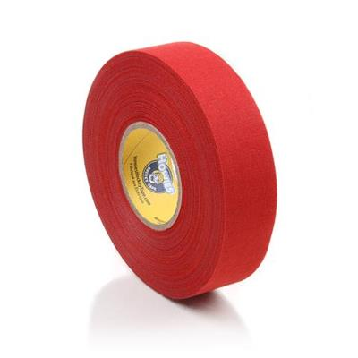 Red (Howies Colored Cloth Tape 1x25YD)