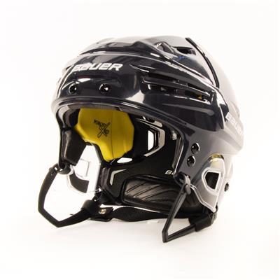 Navy (Bauer IMS 9.0 Hockey Helmet)