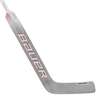 Red (Bauer Supreme 2S Composite Goalie Stick)