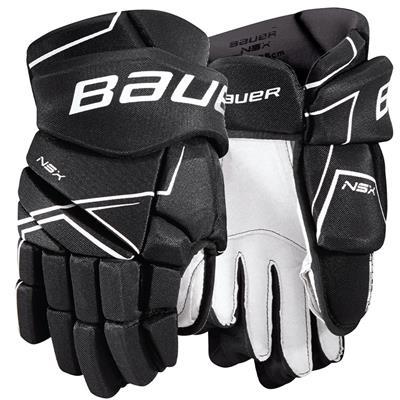 (Bauer NSX Hockey Gloves)