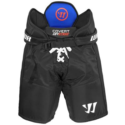 Front (Warrior QR Edge Youth Hockey Pants - Youth)