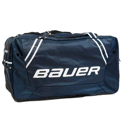 Navy (Bauer 850 Hockey Carry Bag - Intermediate)