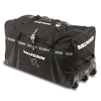 (Vaughn Velocity VE8 Intermediate Goalie Wheel Bag - Junior)
