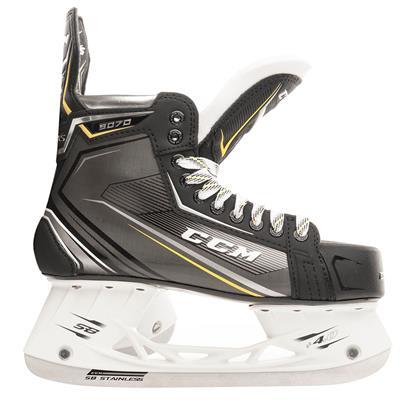 (CCM Tacks 9070 Ice Hockey Skates - Junior)