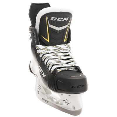 (CCM Tacks 9060 Ice Hockey Skates - Junior)