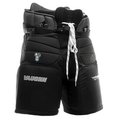 Black (Vaughn Velocity VE8 XFP Goalie Pants)