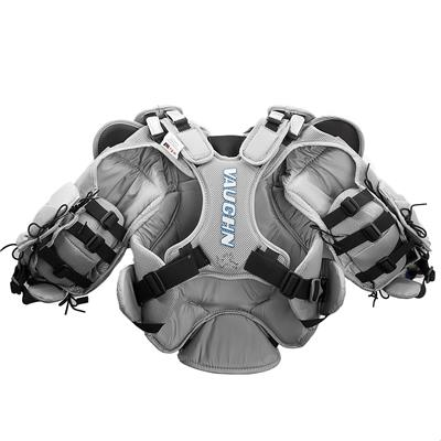 (Vaughn Velocity VE8 XFP Goalie Chest and Arm Protector)