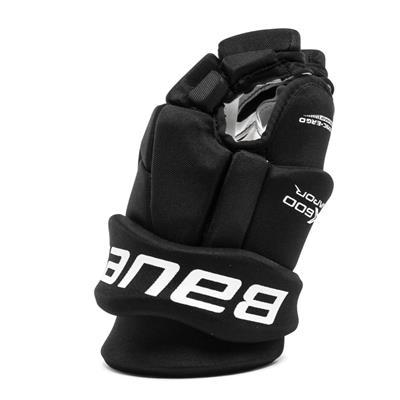 (Bauer Vapor X600 Hockey Gloves)