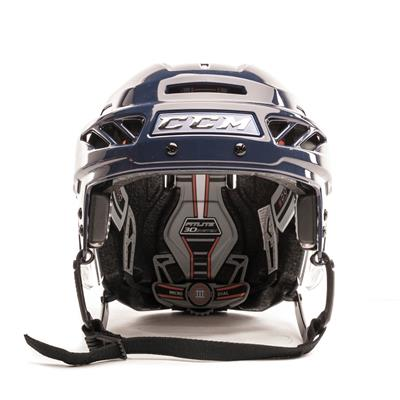 (CCM Fitlite 3DS Hockey Helmet)