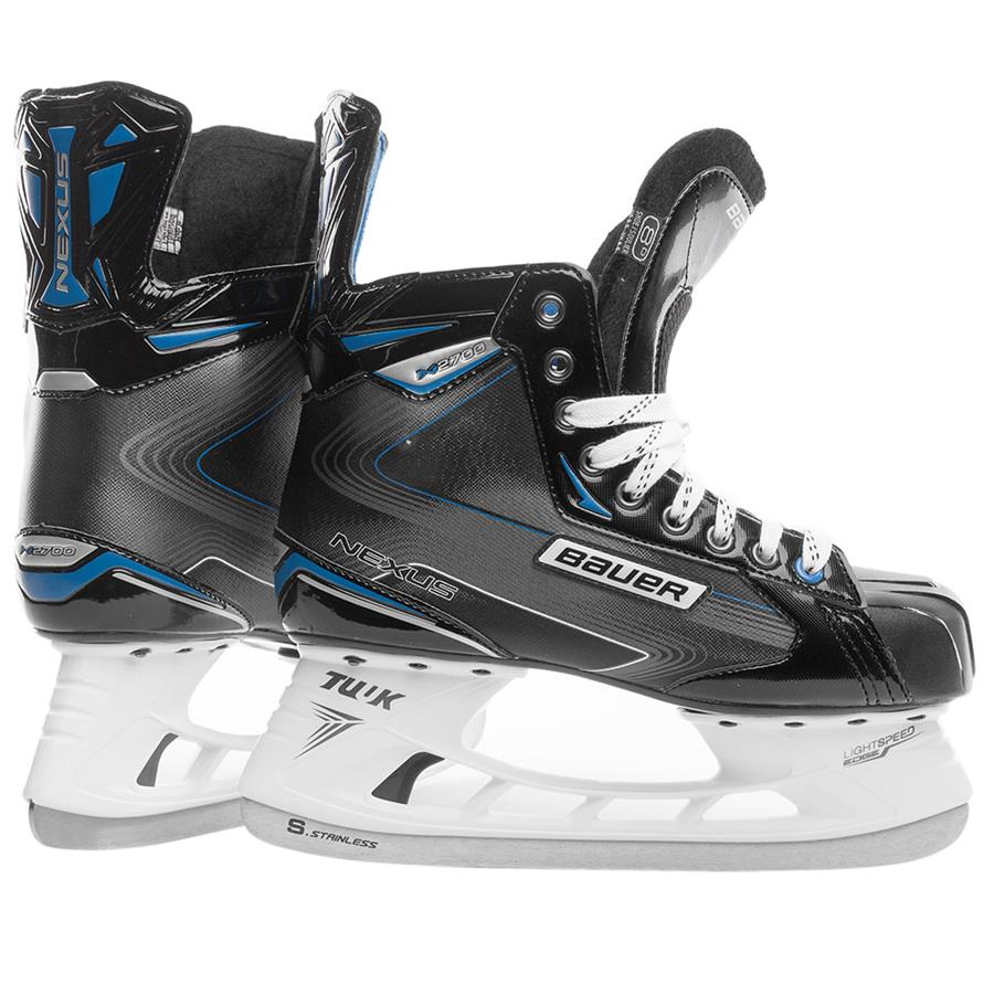 817eed66720 (Bauer Nexus N2700 Ice Hockey Skates - Senior)