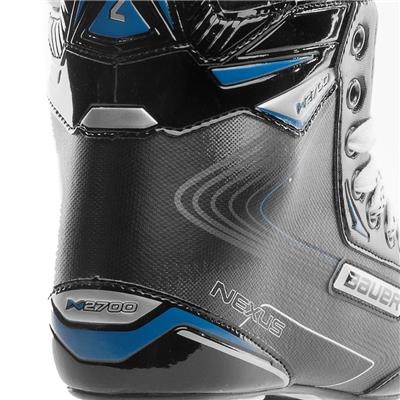 (Bauer Nexus N2700 Ice Hockey Skates - Senior)