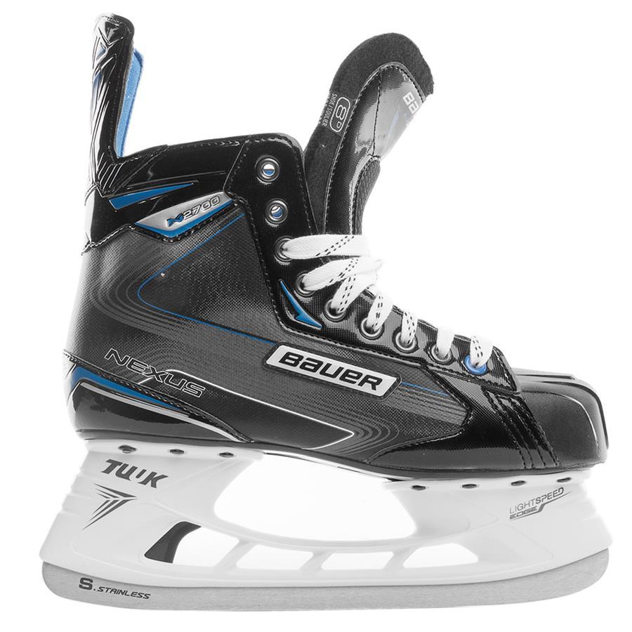 d6dc9f70297 (Bauer Nexus N2700 Ice Hockey Skates - Junior)