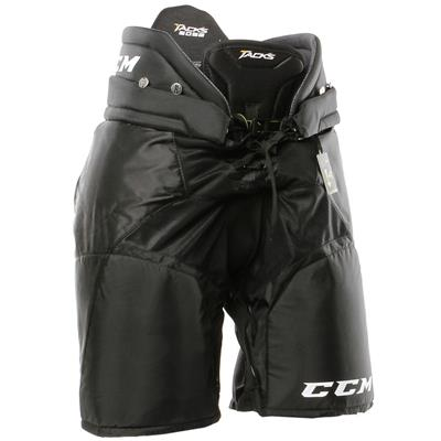 Black (CCM Tacks 5092 Hockey Pants - Senior)