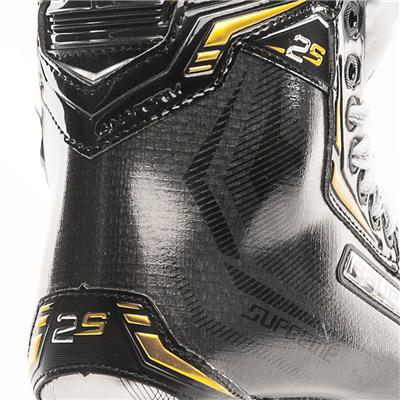 (Bauer Supreme 2S Ice Hockey Skates - Senior)