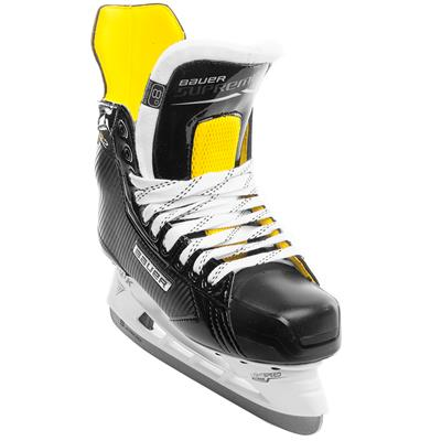 (Bauer Supreme S27 Ice Hockey Skates - Senior)