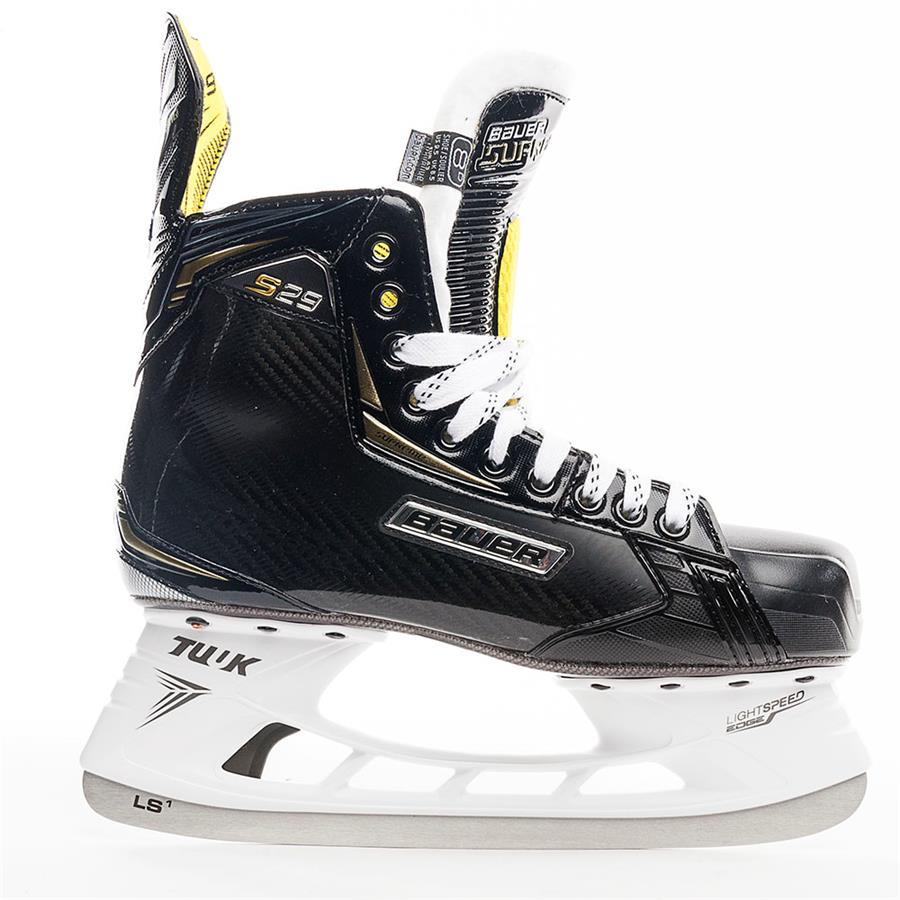 810eb8af090 (Bauer Supreme S29 Ice Hockey Skates - Senior)