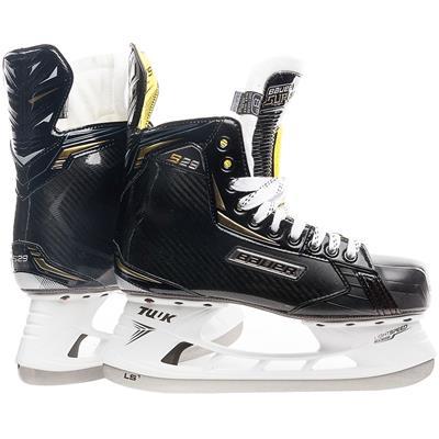 (Bauer Supreme S29 Ice Hockey Skates - Junior)