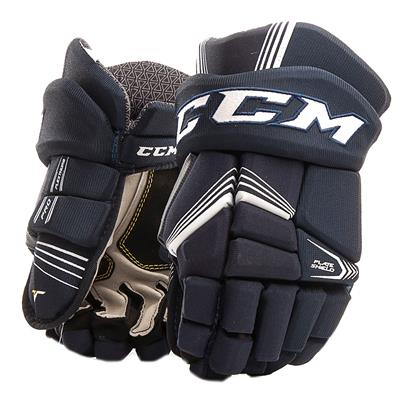 Navy (CCM Tacks 5092 Hockey Gloves)