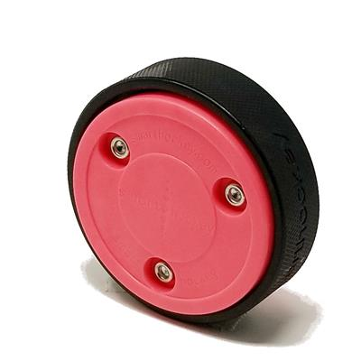 Pink (Smarthockey 4oz Slider Training Puck)