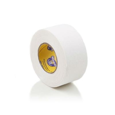 (Howies Hockey Tape - 1.5 Inch Wide White)