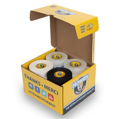 (Howies Hockey Tape Box - 20 Pack)