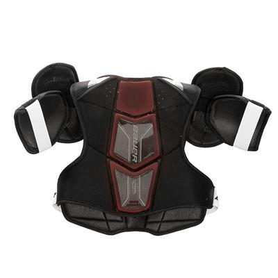 Back (Bauer NSX Hockey Shoulder Pads - Senior)
