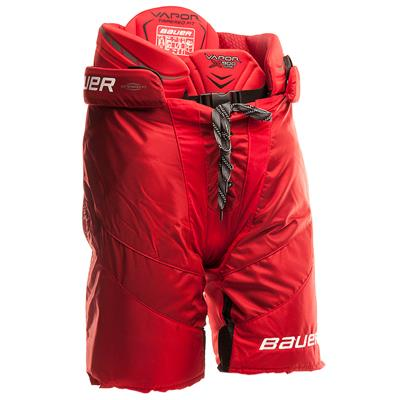 Red (Bauer Vapor X900 Lite Hockey Pants - Junior)