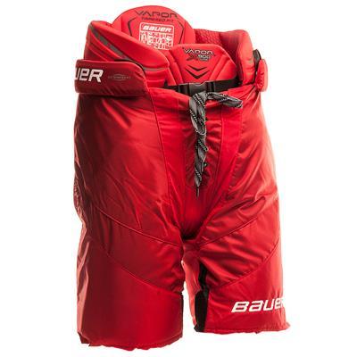 Red (Bauer Vapor X900 Lite Hockey Pants - Senior)