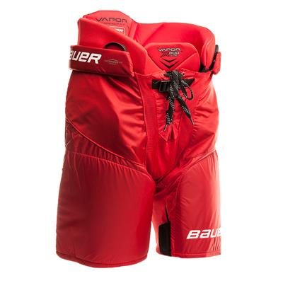 Red (Bauer Vapor X800 Lite Hockey Pants - Senior)