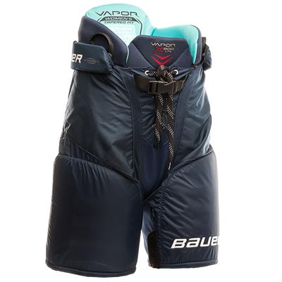 Navy (Bauer Vapor X800 Lite Womens Hockey Pants - Womens)
