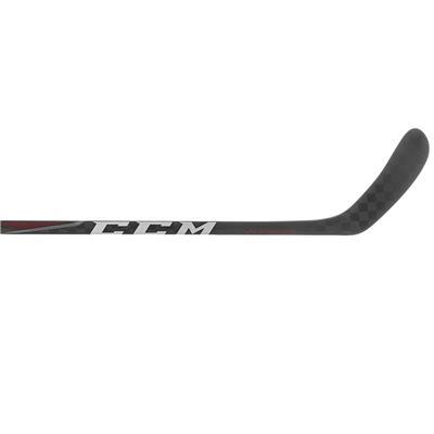 (CCM Jetspeed Grip Composite Hockey Stick - Intermediate)