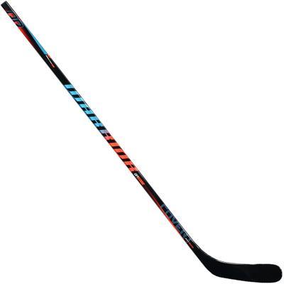 (Warrior Covert QRE Grip Composite Hockey Stick - Tyke)