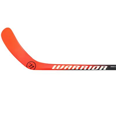 (Warrior Covert QRE5 Grip Composite Hockey Stick - Junior)