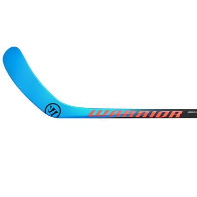 (Warrior Covert QRE4 Grip Composite Hockey Stick - Junior)