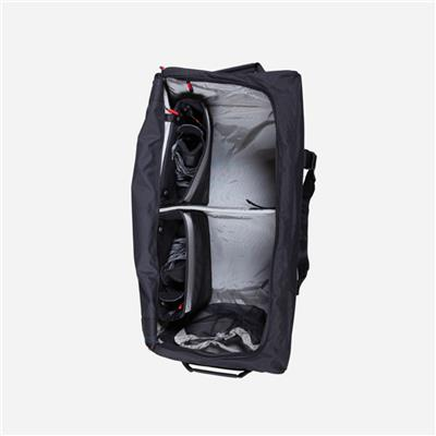 *Inside Shown in Black* (Pacific Rink Player Bag - Camo)