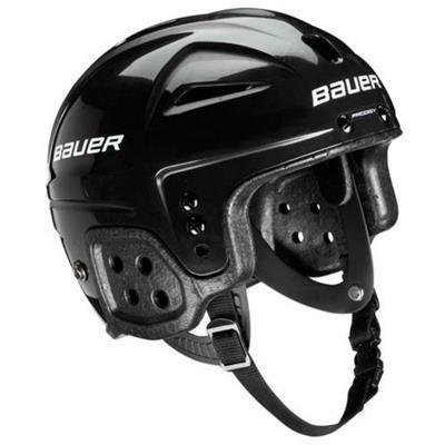 (Bauer Lil Sport Hockey Helmet)