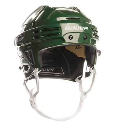 Green/Green (Bauer RE-AKT 75 Hockey Helmet)