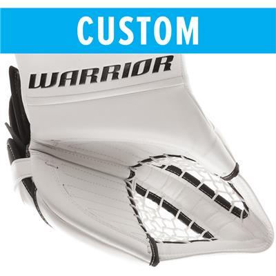 (Warrior Custom Ritual GT Pro Goalie Catch Glove - Senior)