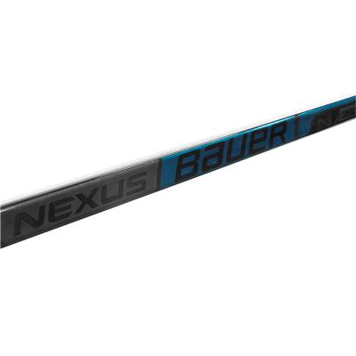 (Bauer Nexus 2N Pro Grip Composite Hockey Stick)