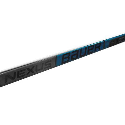 (Bauer Nexus 2N Pro Grip Composite Hockey Stick)