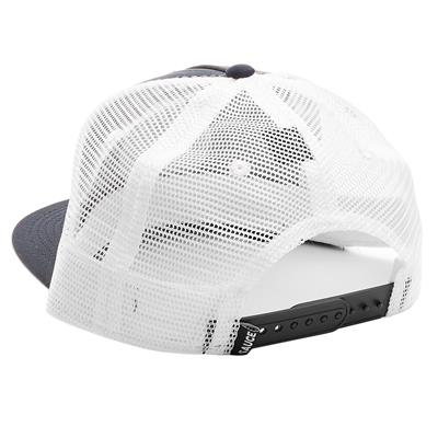 (Sauce Hockey Bubble Wrap Flat Bill Cap - Adult)