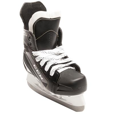 (CCM Tacks 9040 Youth Ice Hockey Skate - Youth)