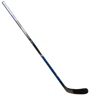 (Warrior Dynasty AX5 SMU Grip Composite Hockey Stick - Intermediate)