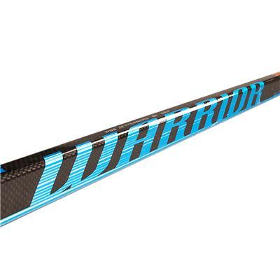 (Warrior Covert QR Pro Stock Grip Composite Hockey Stick - Senior)