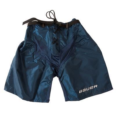 Navy (Bauer Supreme Ice Hockey Pant Shell - Senior)