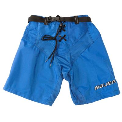Blue (Bauer Supreme Ice Hockey Pant Shell - Junior)