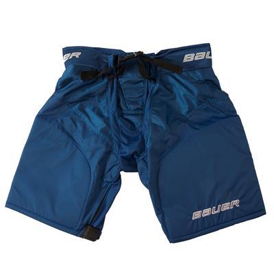 Blue (Bauer Supreme 190 Ice Hockey Pant Shell - Junior)