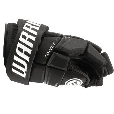 (Warrior Covert QRE4 Hockey Gloves)
